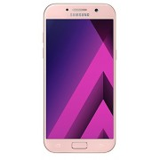 Telefon Mobil Samsung A520 Galaxy A5 (2017), 32GB Flash, 3GB RAM, Single SIM, 4G, Peach Cloud