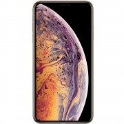 IPhone Xs Max Dual Sim eSim 64GB LTE 4G Auriu 4GB RAM APPLE