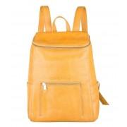 Cowboysbag Schooltas Backpack Delta 13 Inch Geel