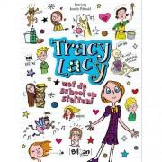 Tracy Lacy: Tracy Lacy zet de school op stelten - Tracy Lacy