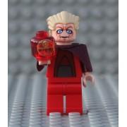 Lego Star Wars Chancellor Palpatine Minifigure (2009 version)