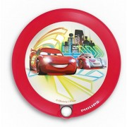 Philips Lámpara Quitamiedos Cars Philips/disney 0m+