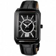 Мъжки часовник Casio BESIDE BEM-120BL-1A