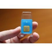 Náhradná krytka pre refraktometer (s LED) (bez obruče)