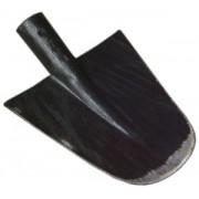 Pala forgiata tonda modello Portogruaro senza manico 22x21,5