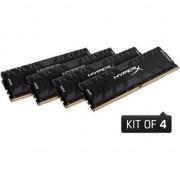 Memorie HyperX Predator, 32GB, 3600MHz, DDR4, CL17