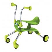 Smart trike guralica Springo zelena 9003800
