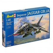 REVELL OF GERMANY 04996 1/48 Jaguar GR.1/GR.3
