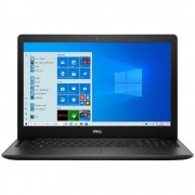 """Laptop Dell Vostro 3590, 15.6"""" Full HD, Anti-Glare, Intel(R) Core(TM) i3-10110U, 8GB RAM, 256GB SSD, Tray load DVD Drive, Windows 10 Pro 64bit"""