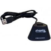 USB 2.0 Dock produžni kabl sa postoljem 1.2m