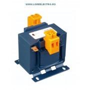 TRANSFORMATOR MONOFAZAT PUTERE 1000VA STM1000 230V/24V TENSIUNI 230V / 24V PRODUCATOR BREVE POLONIA