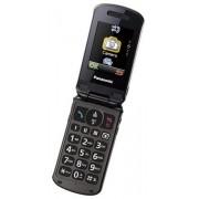 Panasonic Cellulare Panasonic Kx-Tu339Exbe Easy Phone Clamshell