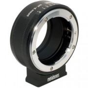 Metabones MB-NFG-E-BM1 - inel adaptor Nikon G la Sony E (NEX) IV