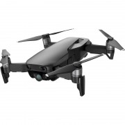 DJI Mavic Air Fly More Combo Black