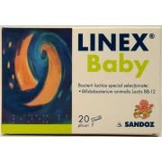 Linex Baby (20 plicuri)