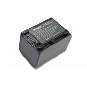 NP-FV70 akkumulátor - 1500mAh (7.2V)