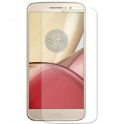 Motorola Moto M Tempered Glass Screen Guard By Mobik