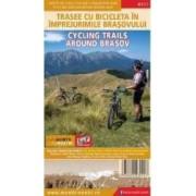 Trasee cu bicicleta in imprejurimile Brasovului - Muntii nostri