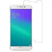 AW MART Flexible 0.33mm Tempered Glass For Oppo F1s