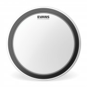 """Evans EMAD Coated 24"""", BD24EMADCW, BassDrum Batter"""