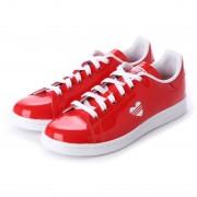 【SALE 10%OFF】ピーシーティー P・C・T adidas STAN SMITH W (RED) レディース