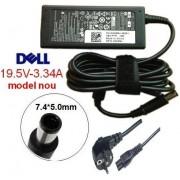 Incarcator Laptop Dell MMDDELL701, 19.5V, 3.34A, 65W