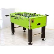 Stolik piłkarski Profi Green Edition 139,5x73,5x90,5 cm