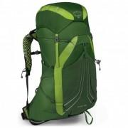 Osprey - Exos 48 - Sac à dos trek & randonnée taille 48 l - S, vert olive