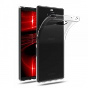 Carcasa TECH-PROTECT Flexair Sony Xperia 10 Crystal