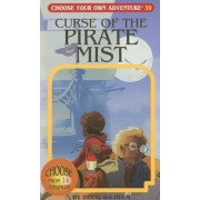 The Curse of the Pirate Mist, Paperback