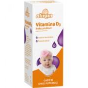 Alinan vitamina d3 baby 10ml FITERMAN
