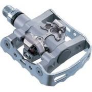 Shimano Klikpedaal MTB SPD PD M324 9/16 Inch Grijs Set