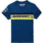 Superdry Trophy kortärmad t-tröja