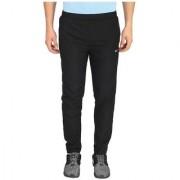 Nike Men's Black Polyester Lycra Trackpants