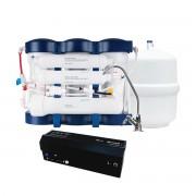 Purificator cu osmoza inversa Ecosoft P URE 6 Pompa Booster