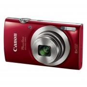 Cámara Canon PowerShot ELPH 180 Roja + Estuche de regalo Canon