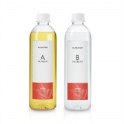 Klarstein GrowIt Nutri Kit 300, tápoldat, tartozék, 2 x 300 ml (HGA2)