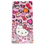 Преден и заден протектор за Apple iPhone 5 Hello Kitty