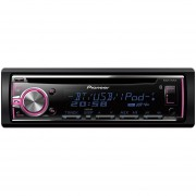 Autoestereo Cd - Bt - Usb -Mp3-Mixtrax Marca Pioneer DEH-X6850BT-NEGRO