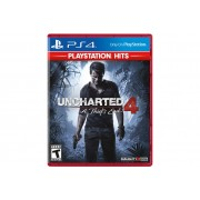 Uncharted 4: A Thief's End HITS Playstation 4 igra