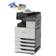 Lexmark CX920 CX923dte Laser Multifunction Printer - Colour