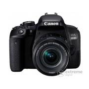 Canon EOS 800D fotoaparat kit (18-55 IS STM objektiv)