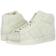 adidas Pro Model Clear BrownCore BlackFootwear White