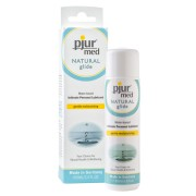 Lubrificante ad acqua Pjur Med Natural Glide 100ml