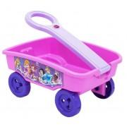 Disney Princess plastična kolica