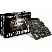 Asrock LGA1151 Z170 Extreme4 ASR-Z170 EXTREME4-RMA