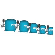 Filtru Aquaforte Econobead BeadFilters EB-40