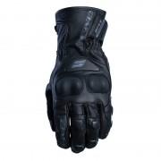 Five RFX4 WP Guantes de moto impermeable Negro 2XL