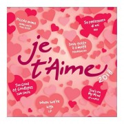 Universal Music AA.VV. - Je t'aime 2018 - CD