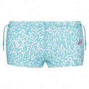 Nike ACG Dames Boykini Bottom Zwemshort 299259-484 - blauw - Size: Small
